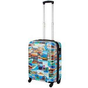 Petite valise 4 roues : trouver les meilleurs modèles TOP 4 image 0 produit