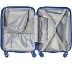 Petite valise 4 roues : trouver les meilleurs modèles TOP 8 image 6 produit