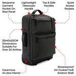 Petite valise à main - comment choisir les meilleurs en france TOP 10 image 5 produit