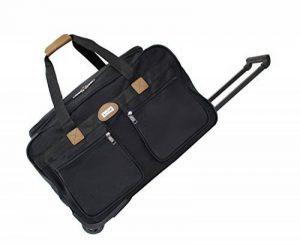 Petite valise de voyage - comment acheter les meilleurs modèles TOP 2 image 0 produit