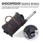 Petite valise de voyage - comment acheter les meilleurs modèles TOP 7 image 3 produit