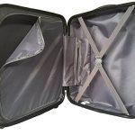Petite valise rigide 4 roues ; notre top 13 TOP 1 image 1 produit