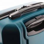 Pianeta / Boston Trolley Bagage Valise Coque rigide 100% ABS de la marque Pianeta image 3 produit
