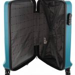 Pianeta / Boston Trolley Bagage Valise Coque rigide 100% ABS de la marque Pianeta image 6 produit