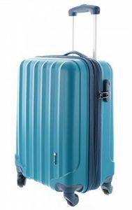 Pianeta / Ibiza Trolley Bagage Valise Coque rigide 100% ABS, 4 roues et extensible de la marque Pianeta image 0 produit