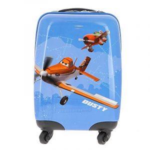 Planes - Valise rigide 4 roulettes Planes de la marque Planes image 0 produit