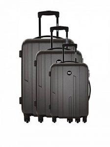 Platinium valise, faites le bon choix TOP 0 image 0 produit