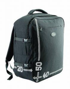 Poids bagage à main easyjet : le top 8 TOP 2 image 0 produit