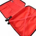 Poids bagage lufthansa - trouver les meilleurs modèles TOP 9 image 3 produit