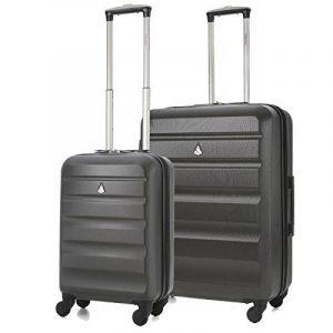 Poids des valises en soute : faites le bon choix TOP 6 image 0 produit