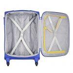 Poids des valises en soute : faites le bon choix TOP 7 image 6 produit