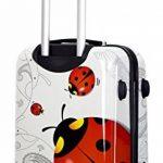 Prix valise cabine ; faites une affaire TOP 3 image 2 produit
