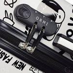 Prix valise cabine ; faites une affaire TOP 6 image 4 produit