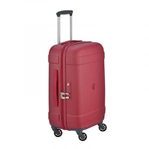 Delsey Valise Indiscrete Hard Valise Trolley 4R 76