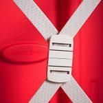 Prix valise samsonite 4 roues, comment acheter les meilleurs en france TOP 3 image 4 produit