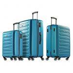 Probeetle- Voyager IX - bagage valise rigide - 4 roulettes 360° de la marque Probeetle image 1 produit