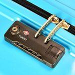 Probeetle- Voyager IX - bagage valise rigide - 4 roulettes 360° de la marque Probeetle image 2 produit