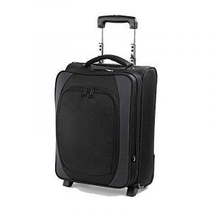Quadra - valise cabine trolley - QD972 - laptop airporter - compartiment spécial ordinateur portable de la marque Quadra image 0 produit
