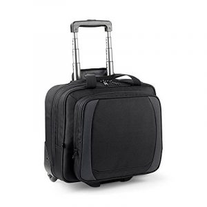Quadra - valise cabine trolley - QD973 - mobile office - compartiment spécial laptop ordinateur portable de la marque Quadra image 0 produit