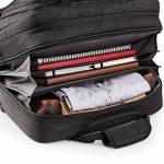 Quadra - valise cabine trolley - QD973 - mobile office - compartiment spécial laptop ordinateur portable de la marque Quadra image 1 produit