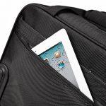 Quadra - valise cabine trolley - QD973 - mobile office - compartiment spécial laptop ordinateur portable de la marque Quadra image 3 produit