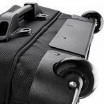 Quadra - valise cabine trolley - QD973 - mobile office - compartiment spécial laptop ordinateur portable de la marque Quadra image 4 produit