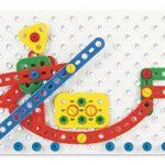 Quercetti - 13/6140 - Loisirs Créatifs - Valise Tecno Nouvelle Version de la marque Quercitti image 3 produit