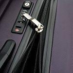 Recherche valise rigide - faire des affaires TOP 1 image 4 produit