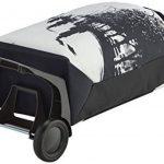 Rolser Valise, Joy Jet City JET016, 35 x 39 x 100 cm, blanc blanc, JET016 CITY de la marque Rolser image 3 produit