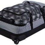 Roxy Fly Away Too - Grande valise à roulettes pour Femme ERJBL03082 de la marque Roxy image 3 produit
