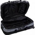 Roxy Fly Away Too - Grande valise à roulettes pour Femme ERJBL03082 de la marque Roxy image 4 produit