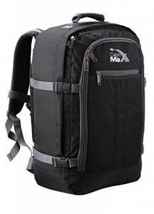 Sac à dos bagage à main Cabin Max Metz Extra approuvé pour les vols 55x40x20cm de la marque Cabin Max image 0 produit