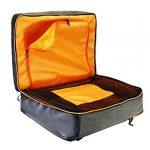 Sac à dos Cabin Max Oxford 50x40x20cm Carry On – Sac à dos à Bretelles Rangeables de la marque Cabin Max image 3 produit