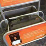 Sac à dos Cabin Max Oxford 50x40x20cm Carry On – Sac à dos à Bretelles Rangeables de la marque Cabin Max image 5 produit