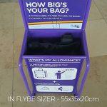 Sac à Dos Ontario AITA / IATA Bagage Cabine/ à Main d'Extérieur et d'Intérieur Résistant aux Intempéries 55x35x20cm de la marque Cabin Max image 1 produit