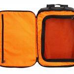 Sac à Dos Ontario AITA / IATA Bagage Cabine/ à Main d'Extérieur et d'Intérieur Résistant aux Intempéries 55x35x20cm de la marque Cabin Max image 2 produit