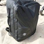 Sac à Dos Ontario AITA / IATA Bagage Cabine/ à Main d'Extérieur et d'Intérieur Résistant aux Intempéries 55x35x20cm de la marque Cabin Max image 3 produit