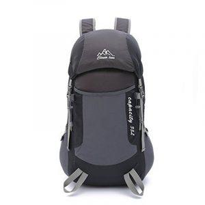 Sac à dos Pliant pour Randonnée Camping Cyclisme Voyageant 35L Grand Sac à dos de Sport de la marque GUTANG-DC image 0 produit