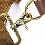 Sac de sport cuir : les meilleurs modèles TOP 3 image 6 produit