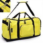 Sac de sport fitness football randonnée voyage transport 70cm 90L choix coloris de la marque Monzana image 1 produit