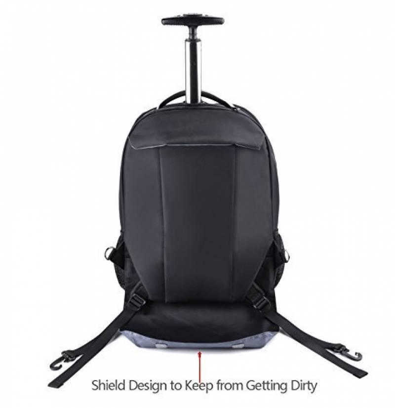 sac a dos a roulette voyage sac de voyage deuter helion black ocean with sac a dos a roulette. Black Bedroom Furniture Sets. Home Design Ideas