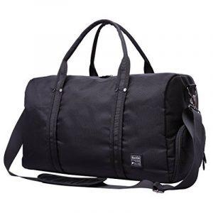 Sac de Voyage Bagage a Main Sport Bag Pour Homme et Femme, 45l de la marque BanGe image 0 produit