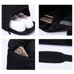 Sac de Voyage Bagage a Main Sport Bag Pour Homme et Femme, 45l de la marque BanGe image 3 produit