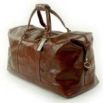 Sac de voyage en cuir 2081 signé Ashwood de la marque Ashwood Leather image 2 produit
