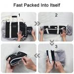 Sac de voyage pliable, choisir les meilleurs modèles TOP 3 image 5 produit