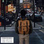 Sac de voyage vintage - faites le bon choix TOP 14 image 5 produit