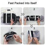 Sac pliable voyage ; choisir les meilleurs produits TOP 0 image 5 produit