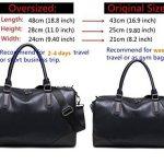 Sac voyage cuir homme bagages, comment choisir les meilleurs modèles TOP 11 image 1 produit