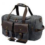 Sac voyage cuir homme bagages, comment choisir les meilleurs modèles TOP 13 image 1 produit