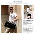 Sac voyage cuir homme bagages, comment choisir les meilleurs modèles TOP 3 image 6 produit